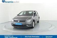 Volkswagen Golf Nouvelle Trendline +Clim Auto Jantes Surequipée 15990 91940 Les Ulis