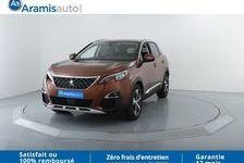 Peugeot 3008 Nouveau Allure 27990 06250 Mougins