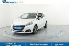Peugeot 208 Allure 11790 94110 Arcueil