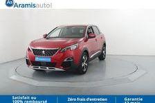 Peugeot 3008 Nouveau Allure 24990 94110 Arcueil