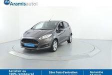 Ford Fiesta Edition suréquipé 10990 06250 Mougins