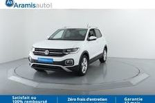 Volkswagen T-Cross Nouveau Carat Offre Speciale 21690 91940 Les Ulis