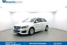 Mercedes Classe B Intuition 14990 38120 Saint-Égrève