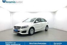 Mercedes Classe B Intuition