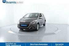 Peugeot 208 Nouvelle Style 11990 06250 Mougins