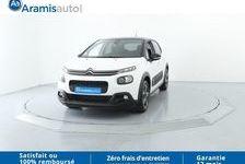 Citroën C3 Nouvelle Shine + Caméra 13590 06250 Mougins