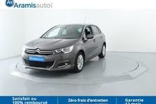 Citroën C4 Feel 13990 06250 Mougins