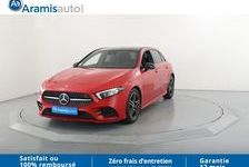 Mercedes CLASSE A NOUVELLE AMG Line +Toit ouvrant Pack Premium Surequipée 32490 91940 Les Ulis
