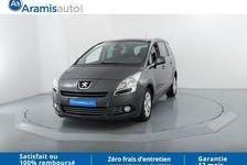 Peugeot 5008 Allure 11990 76300 Sotteville-lès-Rouen