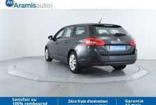 308 SW 2.0 BlueHDi 150 EAT6 Allure occasion 67460 Souffelweyersheim