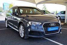 Audi A3 Sportback Nouvelle Ambiente +Pack Sline suréquipée 26990 35000 Rennes