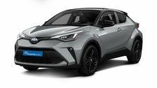 Toyota C-HR Nouveau Edition suréquipé 29990 94110 Arcueil