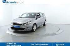 Peugeot 308 SW Active Suréquipé 14990 21000 Dijon