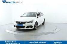 Peugeot 308 SW Nouvelle Allure 20290 06250 Mougins