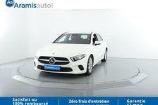 Mercedes CLASSE A NOUVELLE Progressive Line +Clim Auto Surequipée 25990 06250 Mougins