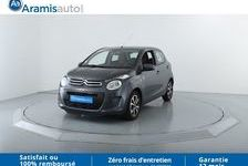 Citroën C1 Feel + jantes 10090 06250 Mougins