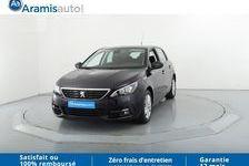 Peugeot 308 Nouvelle Active 16990 34130 Mauguio