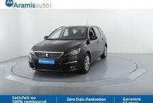 Peugeot 308 SW Nouvelle Allure + Toit panoramique 18190 06250 Mougins