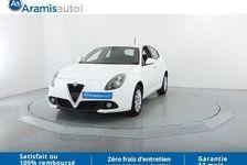 Alfa Romeo Giulietta 16690 67460 Souffelweyersheim