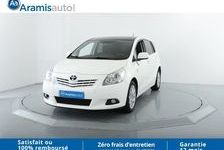 Toyota Verso Lounge A 9990 94110 Arcueil