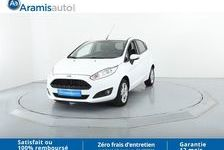Ford Fiesta Edition 10690 33520 Bruges