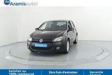 Volkswagen Golf Style DSG7 13490 95650 Puiseux-Pontoise