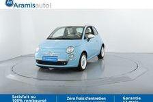 Fiat 500 Vintage' 57 9890 33520 Bruges