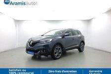 Renault Kadjar Intens 15290 94110 Arcueil