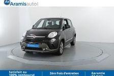 Fiat 500 L Opening Cross 13990 38120 Saint-Égrève
