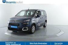 Citroën Berlingo Nouveau Feel M + GPS 15990 31600 Muret