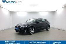 Audi A3 Sportback Nouvelle Sport Surequipée 24991 59113 Seclin