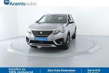 Peugeot 5008 Nouveau Allure 28790 06250 Mougins
