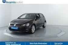 Volkswagen Golf Confortline+Ergo+GPS 18490 77190 Dammarie-les-Lys