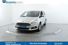Ford S-Max Business Nav 17990 44470 Carquefou