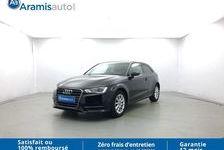 Audi A3 Attraction + GPS suréquipée 14990 06250 Mougins