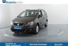 Seat Alhambra Style +7pl Tech 24990 06250 Mougins