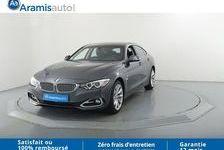 BMW Série 4 Gran Coupé Modern 23990 69150 Décines-Charpieu