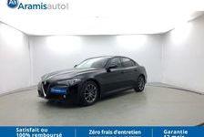 Alfa Romeo Giulia Super +Sellerie Cuir Offre Spéciale 22990 06250 Mougins