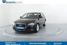 Audi A3 Sportback Ambition Luxe +GPS Couleur 11990 35000 Rennes
