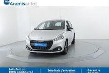 Peugeot 208 Active suréquipée + 12190 95650 Puiseux-Pontoise