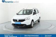 Dacia Lodgy Silver Line 12190 91940 Les Ulis