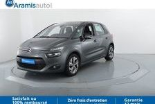 Citroën C4 Picasso Business