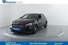 Mercedes Classe A Fascination 24990 94110 Arcueil