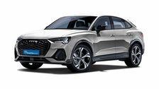 Audi Q3 Sportback Q3 Sportback+GPS+Caméra 33990 35000 Rennes
