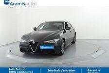 Alfa Romeo Giulia Super +Regulateur Adaptatif Toit ouvrant Surequipée 26890 94110 Arcueil