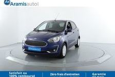 Ford KA+ Ultimate 10990 63000 Clermont-Ferrand