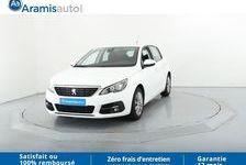 Peugeot 308 Nouvelle Active + GPS 17390 78630 Orgeval