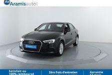 Audi A3 Berline Nouvelle Design +GPS MMI Surequipée 21590 59113 Seclin