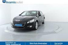 Peugeot 508 Féline 14290 95650 Puiseux-Pontoise