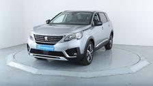 Peugeot 5008 1.2 Puretech 130 EAT8 Allure  occasion Rennes 35000